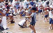 浅科どんどん祭り・納涼花火大会(8月14日)