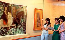 佐久市立近代美術館