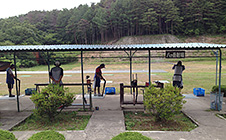 佐久平国際射撃場