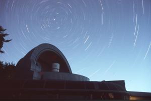 ドームと北極星fh.jpg